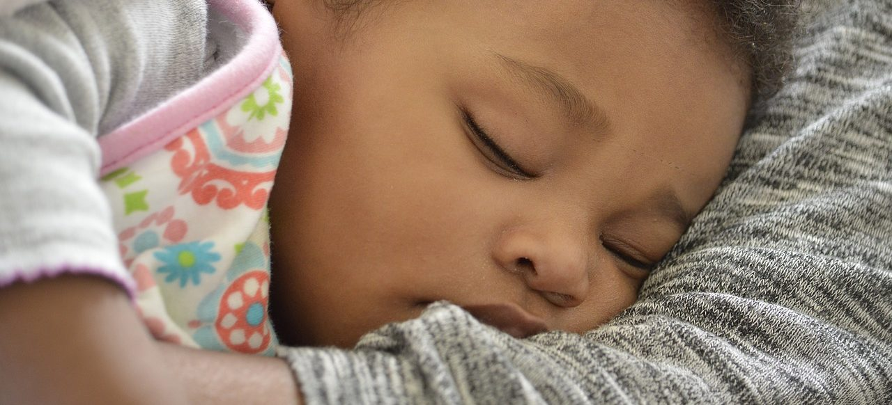 3 Benefits of a Child's Bedtime