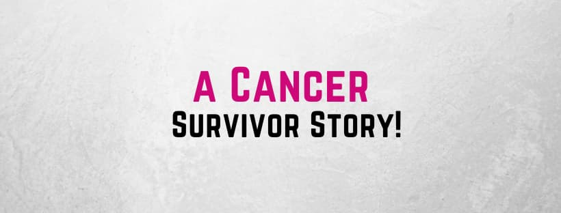 Cancer Survivor Stories: Finding My Beauty After Cancer!