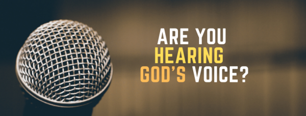 4 Biblical Secrets To Discern The Voice of God!
