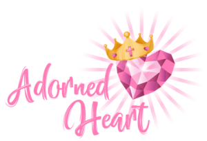 Adorned Heart Logo