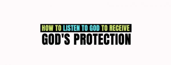 6 Ways God Protects Us From Harm + Scriptures