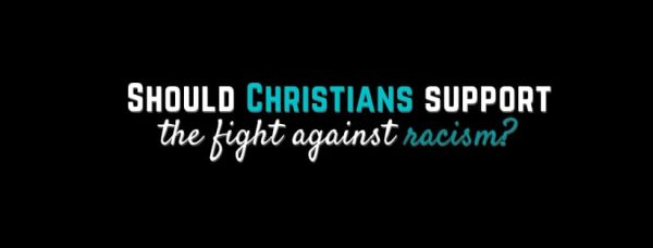 Christians & Racism: How can you fight against racism?