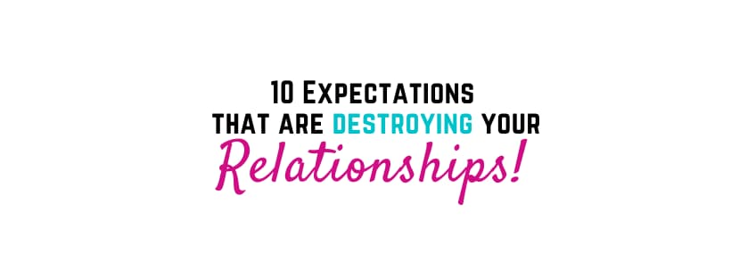 10 Emotional Needs That Destroy Relationships!