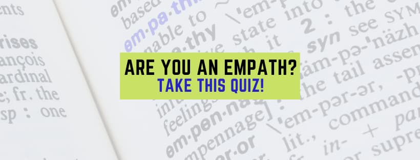 QUIZ: Am I an Empath?